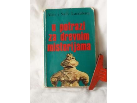 u potrazi za drevnim misterijama  1974
