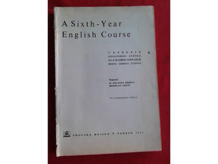 udžbenik Engleskog jezika