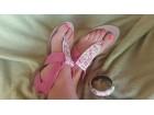 unikatne dekupaz zenske sandale br 38*