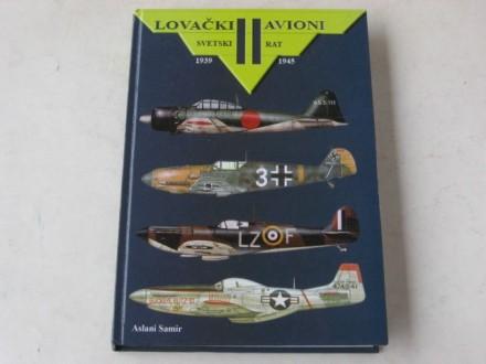va - LOVACKI AVIONI - II svetski rat