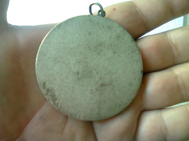 velika medalja streljackog saveza beograda
