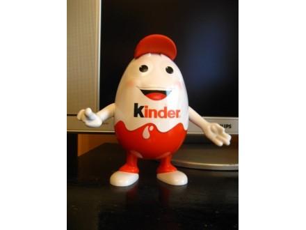 veliko kinder jaje Kinderino