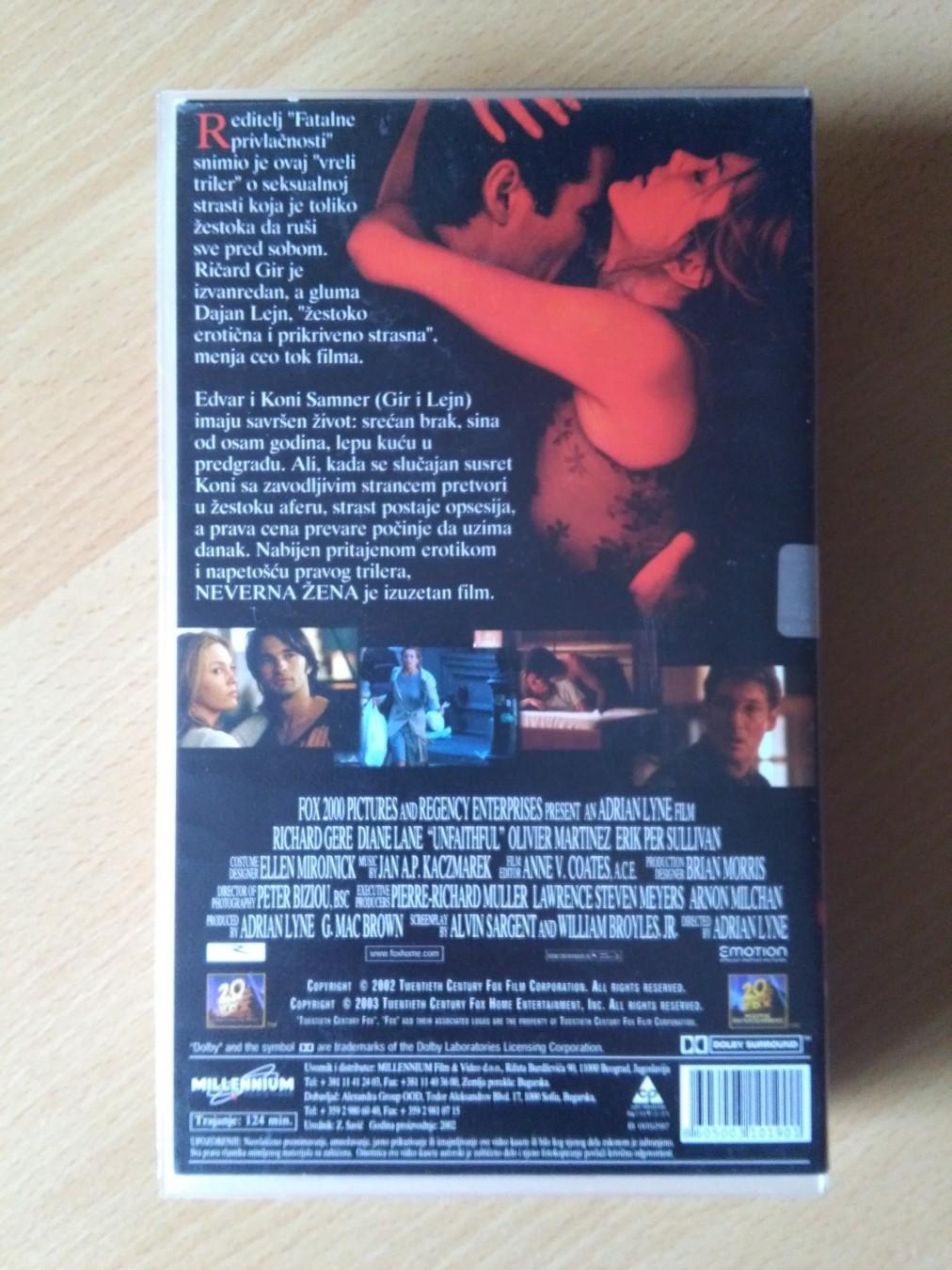 Sa erotikom filmovi