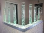 vodeni stub,vodeni zid,fontane