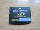 xD memorijska kartica 128Mb - OLYMPUS