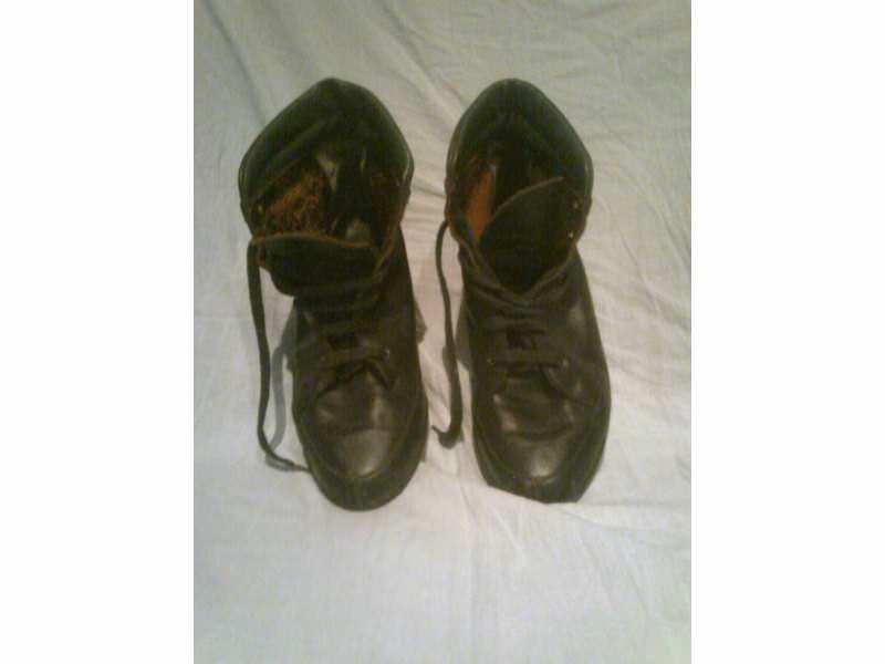 ženske duboke cipele sa ravnim stopalima