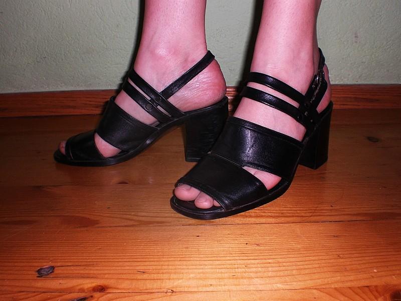 zenske sandale *extra*