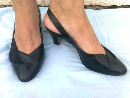 ženske sandale