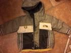 zimska dečija jakna Alpine speed, br 98