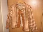zimski komplet suknja i blejzer- jakna